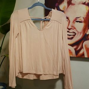NWT Adorable Top